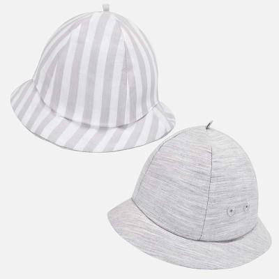 Cappello reversibile Mayoral