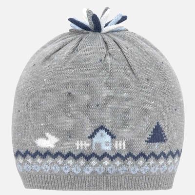 Cappuccio maglia   Mayoral