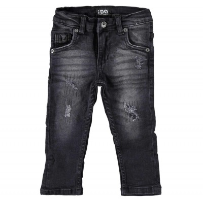 Pantalone denim iDO