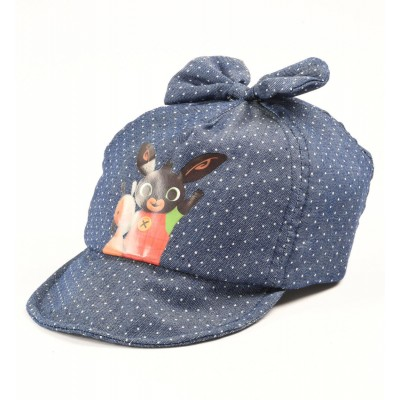 Cappellino Bing iDO