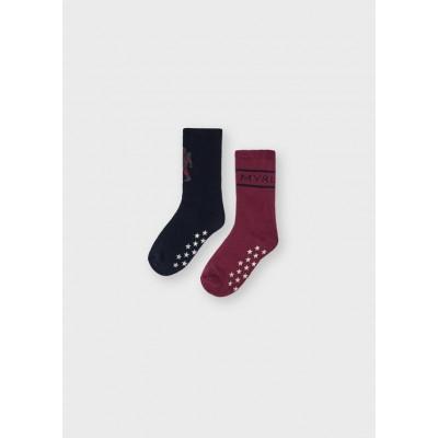Mayoral - Set 2 calze antiscivolo