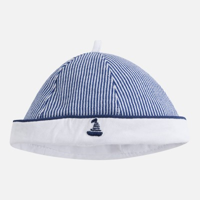 Cappello a righe Mayoral