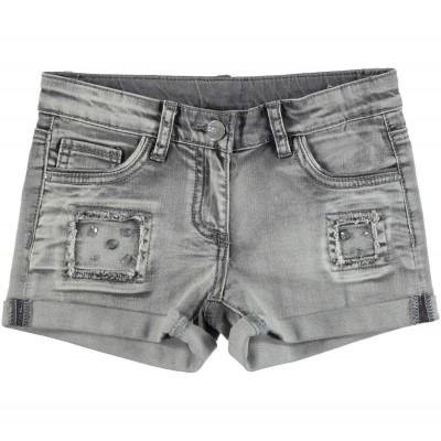 Shorts denim iDO