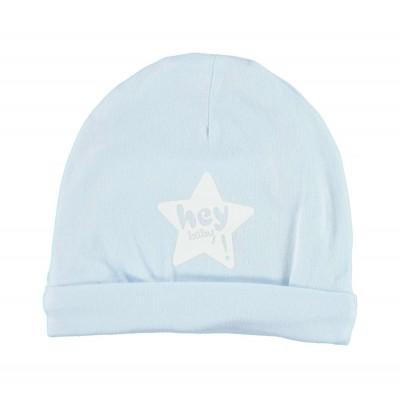 Cappello modello cuffia iDO