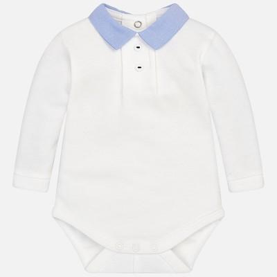 Body esterno colletto camicia Mayoral