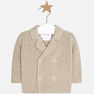 Giacca in tricot bambino Mayoral